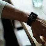 Apple smartwatch, foto da Pixaabay