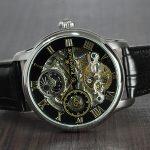 Orologio Thomas Earnshaw es-8006-04-2