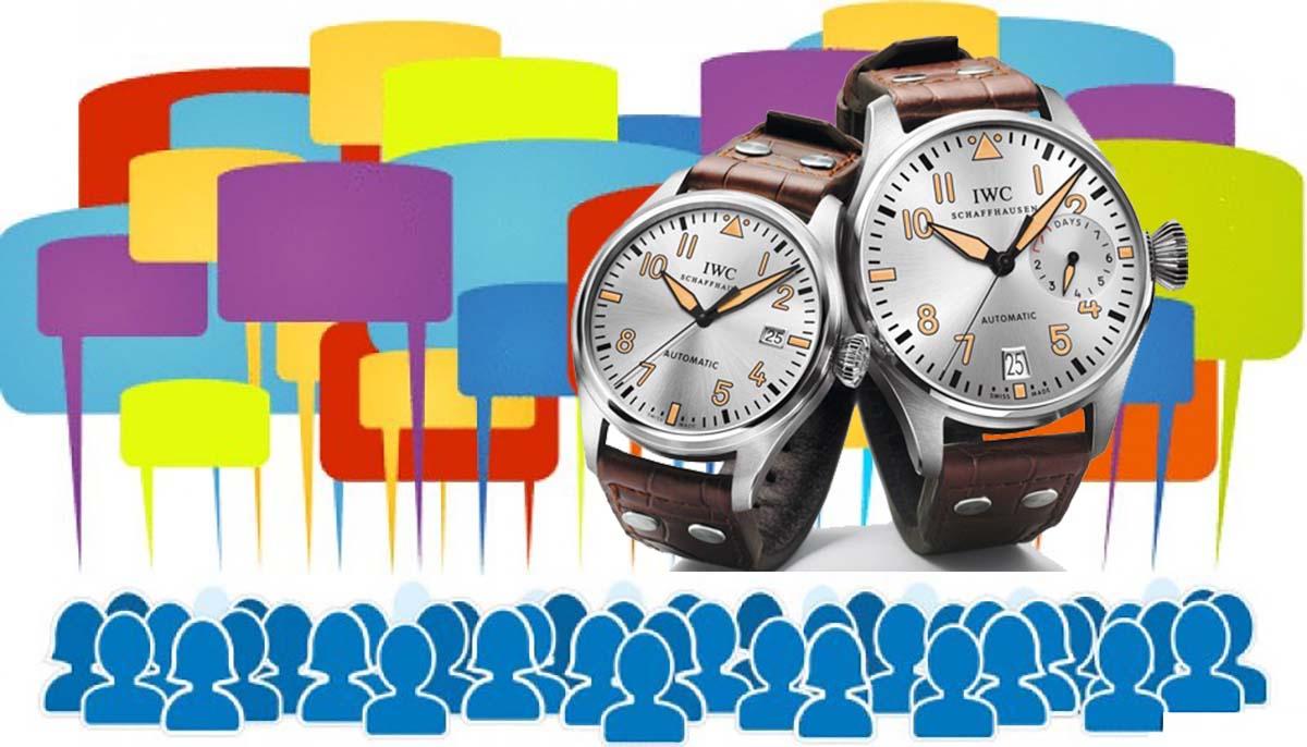 Forum orologi