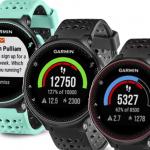 Smartwatch Garmin Forerunner 235 010-03717-49