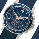 Un orologio Nautica