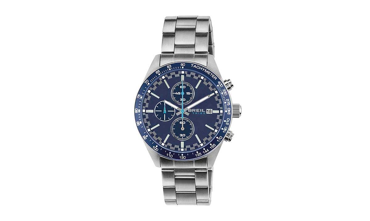 Un orologio Breil
