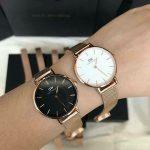 Un orologio da donna, foto generica