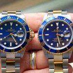 Come distinguere un Rolex vero da uno falso?