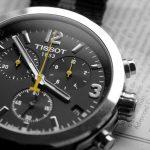 Un orologio Tissot, foto da Pixabay