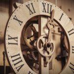 Orologio di Leonardo da Vinci, riproduzione