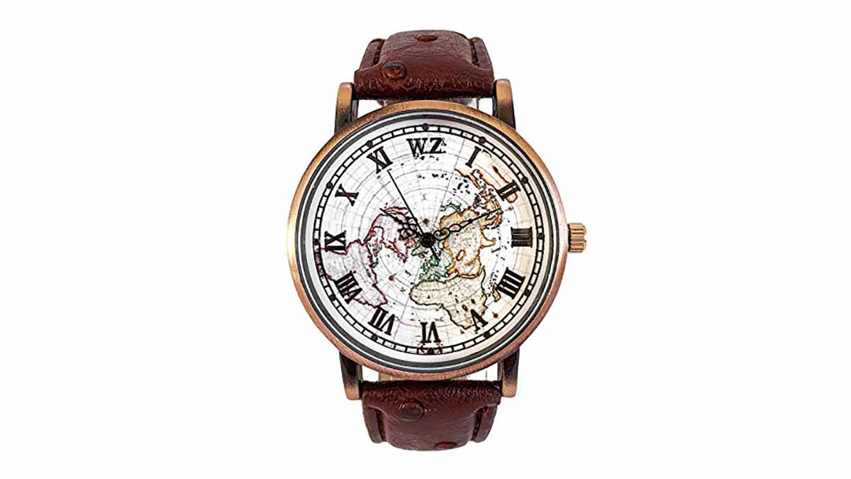 OROLOGIO WOODSTOCK ASTROLOGICAL