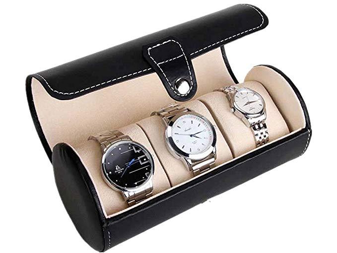 Quali sono i migliori porta orologi da viaggio?