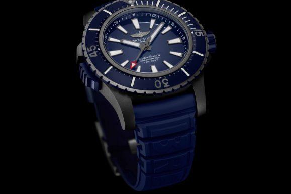 Orologi Breitling, ecco in anteprima la nuova collezione Superocean