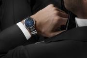 Il nuovo Clifton Baumatic di Baume & Mercier