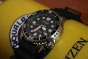 Citizen Promaster BN0150: un grande classico degli orologi subacquei