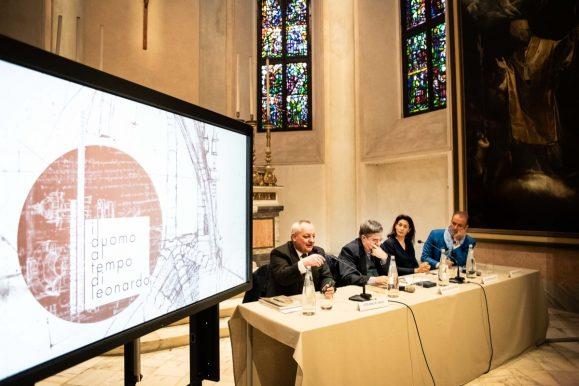 Eberhard & Co. sostiene la Veneranda Fabbrica del Duomo di Milano