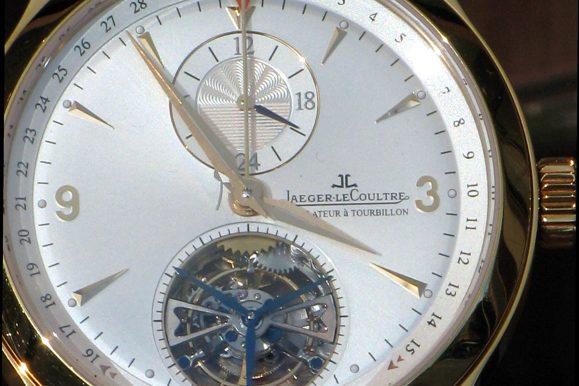 Brescia, appuntamento a dicembre con gli orologi Jaeger-LeCoultre