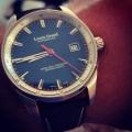 Louis Erard, l'orologio svizzero in serie limitata (solo per chi frequenta i forum di orologi)