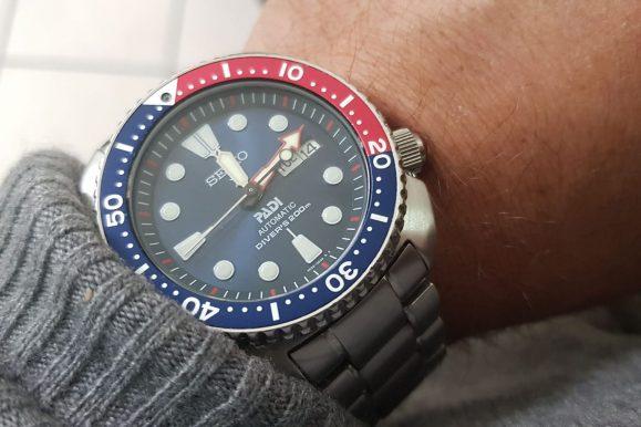 Orologio Seiko Prospex Padi Diver's 200 SRPA21K1: la recensione definitiva