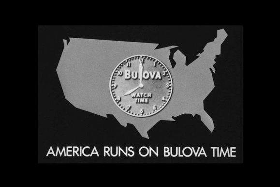 La curiosità: il segnale orario fu inventato dagli americani di Bulova