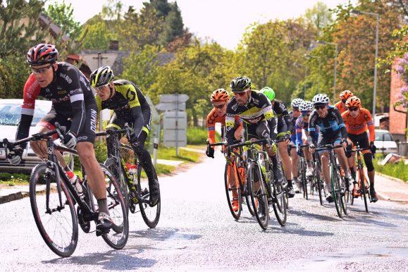 Il mondo del ciclismo su strada sceglie gli orologi Tissot (e viceversa)