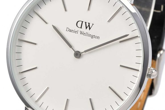 Daniel Wellington Classic Sheffield 0206DW: eleganza e prezzo basso