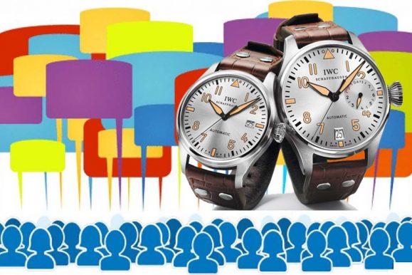 Quali sono i migliori forum di orologi on line