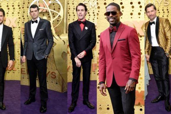 Ecco le star che hanno indossato un orologio Iwc agli ultimi Emmy Awards