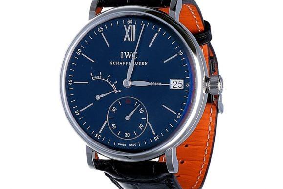 Iwc Schaffhausen: Portoghese, Portofino e Aquatimer: orologi iconici che non tramonteranno mai