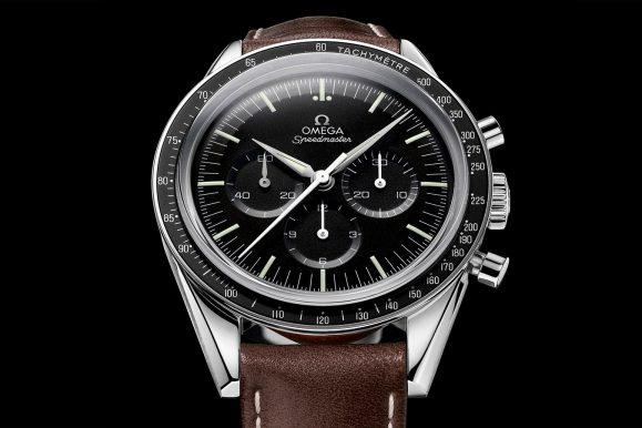 Omega, la storia di uno dei principali brand mondiali di orologi