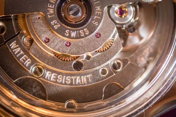 Orologio automatico: come ricaricarlo correttamente quando si ferma?