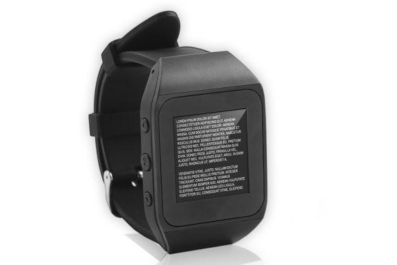 Curiosità: l'orologio bigliettino per copiare durante le verifiche scolastiche