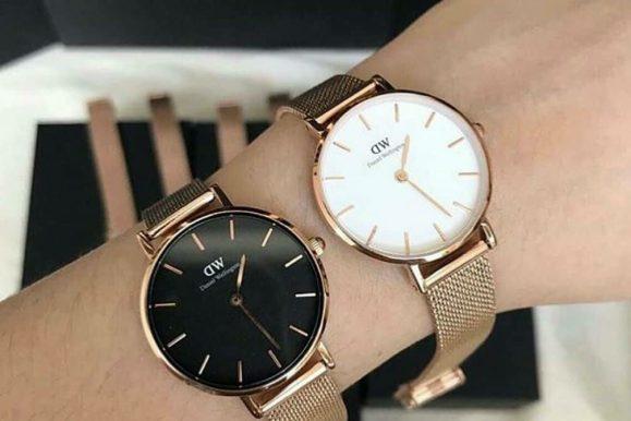 Orologio da donna, come sceglierlo? Alcuni consigli per gli acquisti