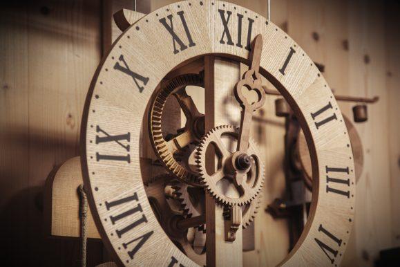 L'orologeria nei codici di Leonardo da Vinci, mostra ad Arezzo
