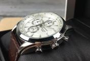 Orologio Seiko SSB181P1 da uomo: pochi euro, tantissima classe