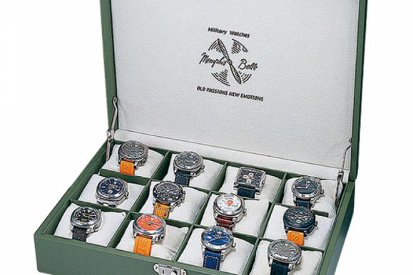 Scatole porta orologi, come scegliere le migliori