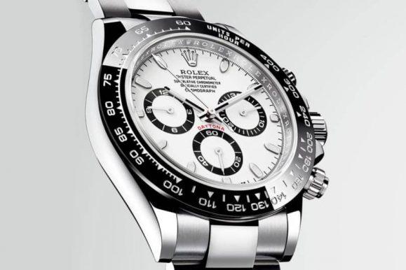 Orologi di lusso, quali sono le marche principali
