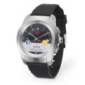 MyKronoz ZeTime-Orig-Reg, l'unico smartwatch con le lancette