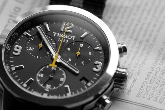 Orologi Tissot, svizzeri per qualità e… innovatori per tradizione